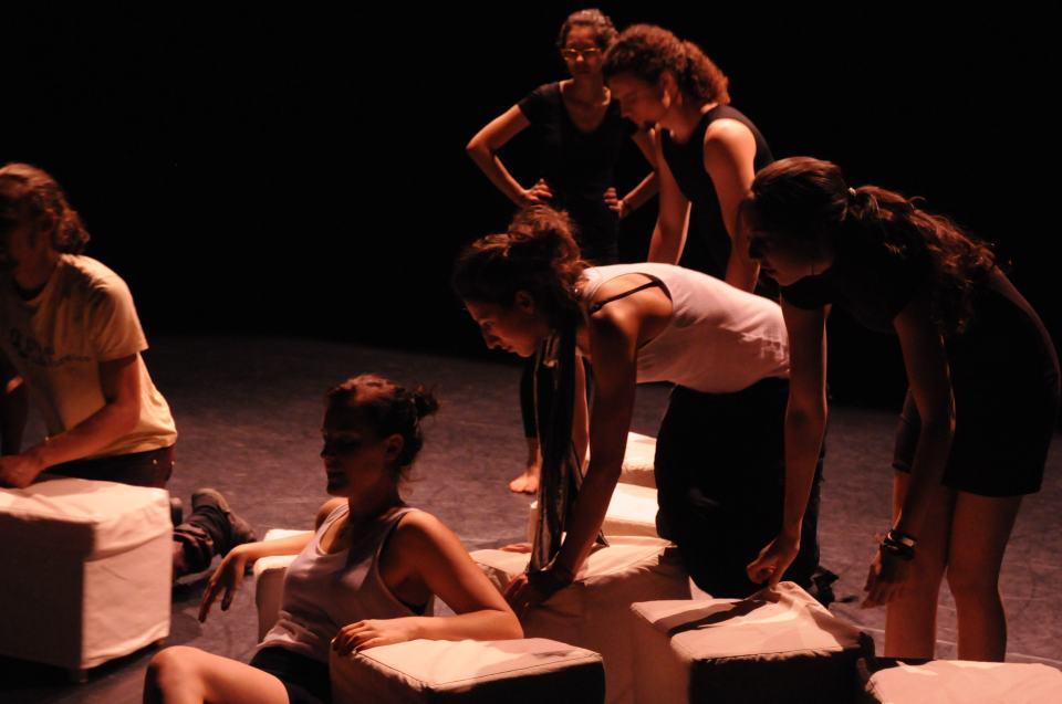 Der Fall der Fälle, Zürich, Theater Rigiblick, 2010