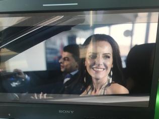 Werbespot Mercedes Auto Schmid